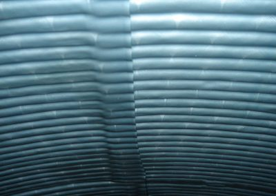 Tankinnenhüllen  Einbau3